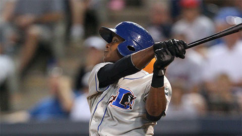 Tim Beckham received a Rays-record $6.15 million signing bonus in 2008.
